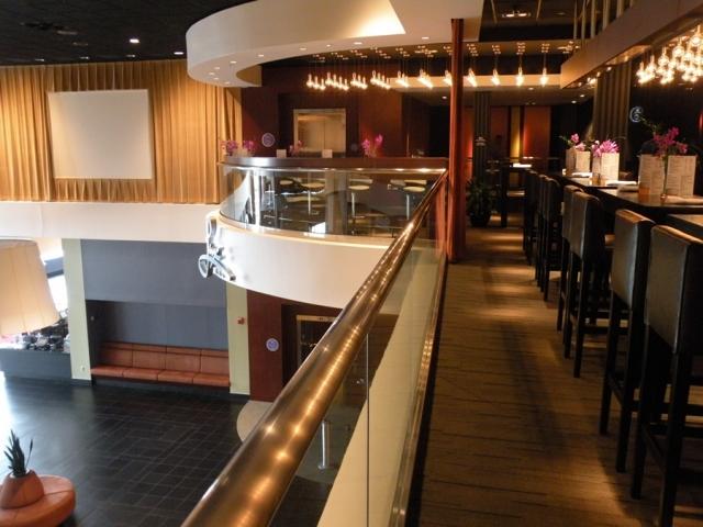 Showcase Cinema - Dedham, MA | Metals Fabrication and ...