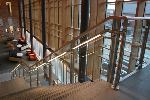 Staircase Handrails moreover Pawling Color Chart in addition Handrail further File HK Central Murray Road Hutchison House entrance stairs stainless steel fences Nov 2012 besides Framed Steel Balustrades. on metal stainless steel handrails